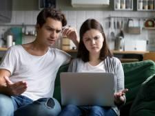 'Thuis werken we digitaal onveilig, zonder dat we het doorhebben'