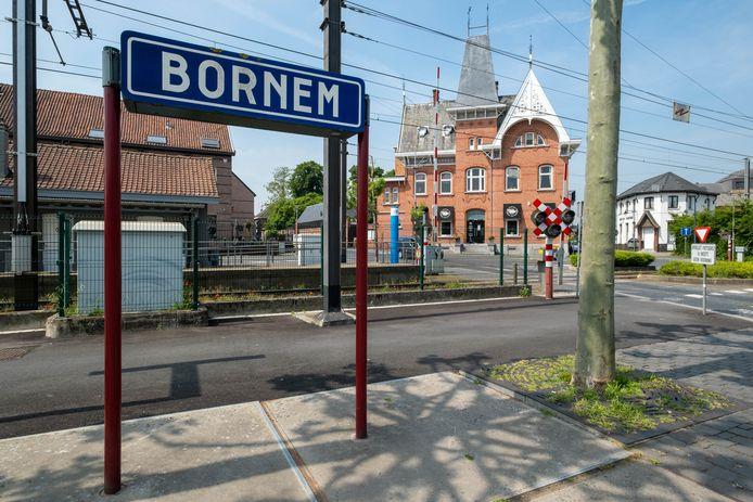 Maar liefst 86 procent van de Bornemnaren voelt zich gelukkig en is tevreden over zijn of haar buurt.