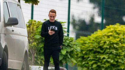 Anderlecht ging financieel zéér ver om Trebel langer aan zich te binden