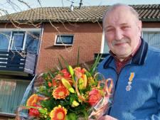 Koninklijke onderscheiding voor oud-onderwijzer Jan Wijlens