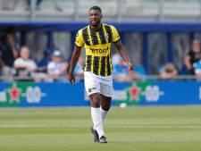 Vitesse met Bazoer in de basis tegen Anderlecht
