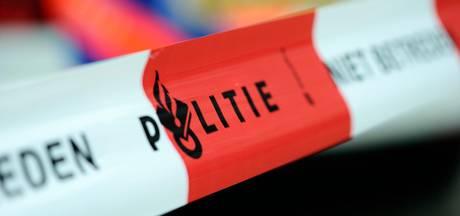 25 jerrycans met mogelijk drugsafval gevonden in Maarsbergen