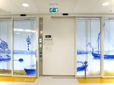 Druk op OLVG en Amsterdam UMC door RS-virus bij kinderen: operaties later, patiëntjes verplaatst
