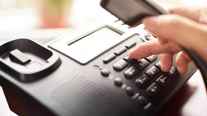 Hasselt neemt afscheid van eigen coronalijn na meer dan 3.000 telefoontjes