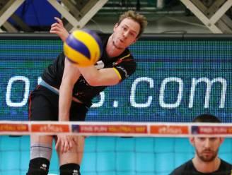 Sam Deroo wordt Russisch kampioen volleybal en haalt triple binnen met Dinamo Moskou