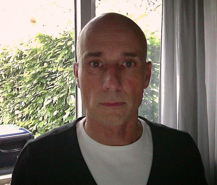Daniel Janssen. Beeld null