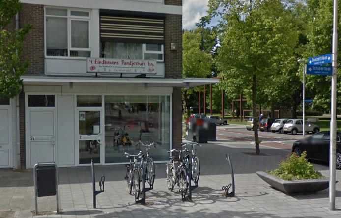 Pandjeshuis Eindhoven
