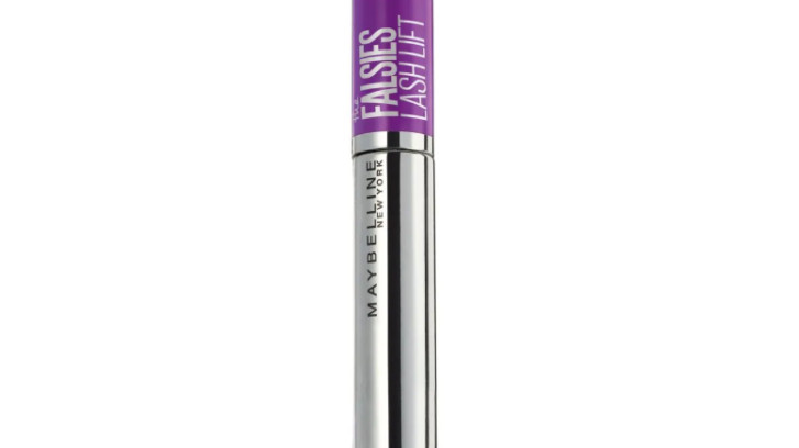 TEST BEAUTÉ: le mascara The Falsies Lash Lift de Maybelline pour des cils liftés
