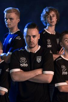 Heracles scout talentvolle e-gamers
