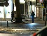 Enorme schade na plofkraak in de Choorstraat
