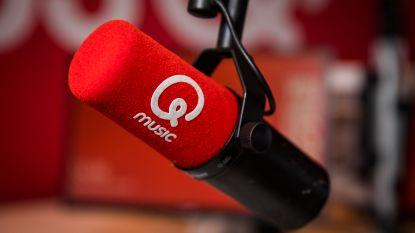 StuBru krijgt klap, Radio 2, Qmusic en MNM lokken meer luisteraars