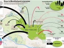 Montferland profiteert van verhuizers uit Liemers en Randstad