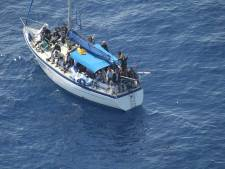 EU verdrievoudigt budget om vluchtelingenstroom aan te pakken