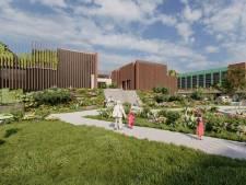 Rapport maakt gehakt van woontorenplan Aarhof: dit is het alternatief