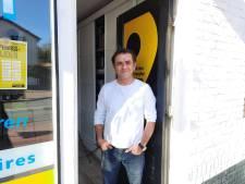 Overvallen winkelier in Soest slaat en schopt dader keihard terug