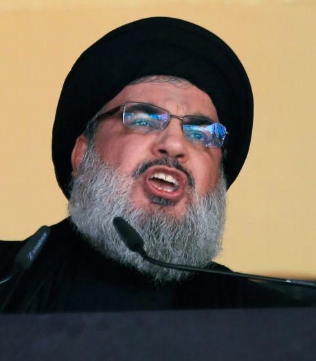 Le Hezbollah prévient le parti chrétien des Forces Libanaises: il dispose de 100.000 combattants