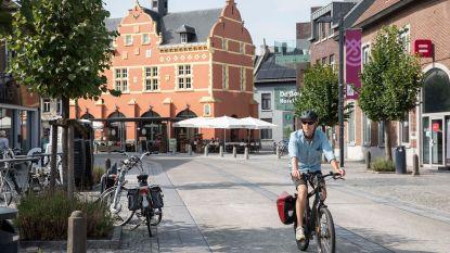 Focus op toerisme of fiets?