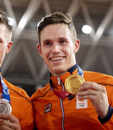 Apeldoorn zet olympiërs en paralympiërs in het zonnetje met besloten lunch bij Omnisport