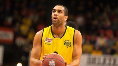 Oostende en Charleroi winnen vlot in Euromillions Basket League
