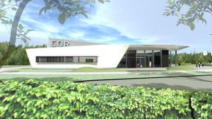 Nieuw socio-cultureel centrum op komst