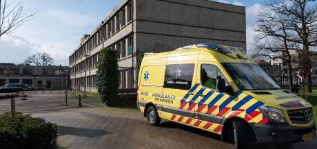 Dringend gezocht: nieuwe plek voor ambulancepost