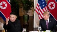 Enkele uren na abrupt afscheid spreken Trump en Kim Jong-un elkaar alweer tegen