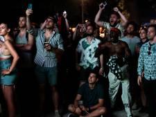 Hoop voor festivals: uitbraak op megafestival Servië met tienduizenden bezoekers blijft uit