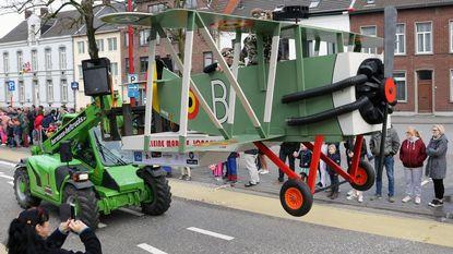 Halfvastenstoet sluit carnavalsjaar in de Noorderkempen af