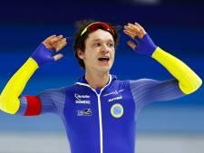 Nils van der Poel: militair, ultraloper, notoire verslaper en nu ook wereldkampioen