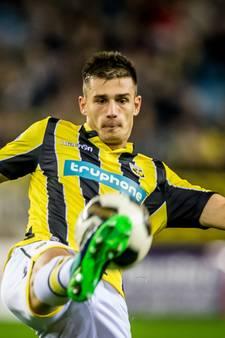 Matt Miazga ook komend seizoen bij Vitesse