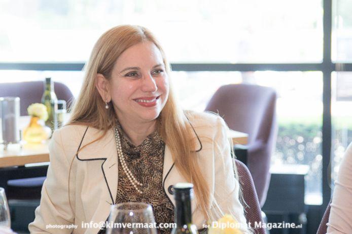 Dr. Mayelinne de Lara.
