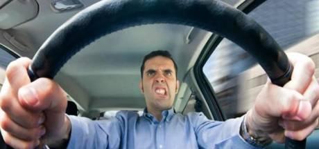 De meeste verkeershufters hebben last van deze persoonlijkheidsstoornis