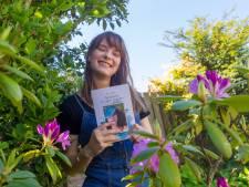 Creatieve duizendpoot Kyra Antoni (19) uit Eindhoven: gescheurde kruisband leidt tot dichtbundel