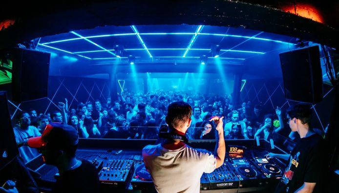 Club Vaag Antwerpen