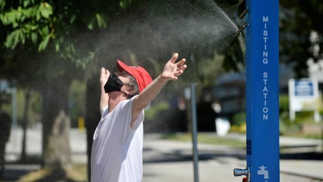 Canicule extrême au Canada: les habitants de Vancouver se ruent vers des centres climatisés