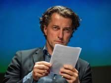 Le patron du cinéma français mis en examen pour agression sexuelle et tentative de viol sur son filleul