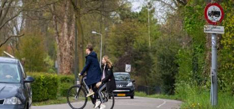 Advies Veilig Verkeer: heel Bruggen 30 km