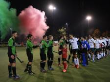 Hockeykraker Boxmeer-Civicum in derde ronde van strijd om Silver Cup