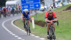 """Nibali over Ronde: """"Zoiets heb ik nog nooit gezien. Alsof ik in een wasmachine reed"""""""