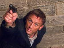 James Bond in het nauw