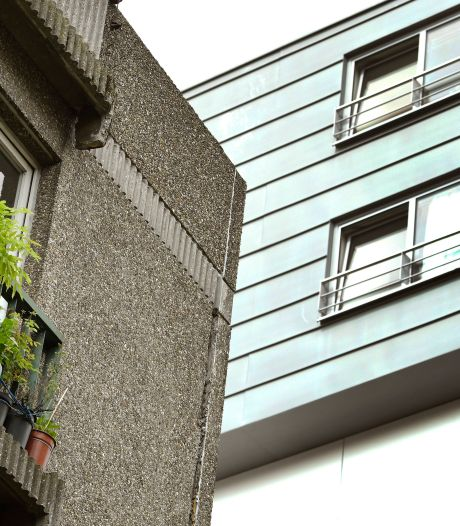 Bruxelles-Ville investit 37 millions dans l'isolation des logements sociaux