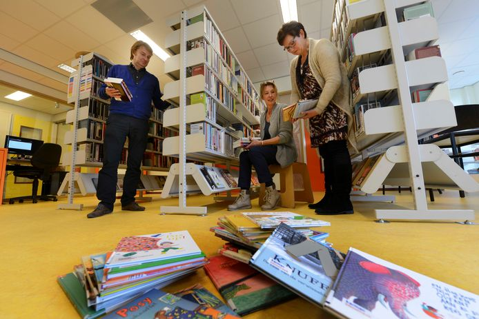 Karmac blijft tot 2021 in Lienden, daarna neemt Bibliotheek Rivierenland het over