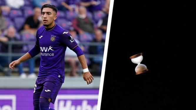 Is Ait El Hadj het bankzitten al beu? Anderlecht-speler spuit mist met boodschap op Instagram