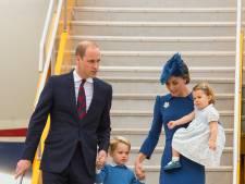Kate et William s'envolent pour l'Écosse à bord d'un vol low-cost