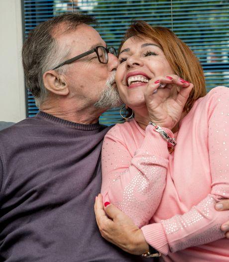 Nico en Marly uit Brazilië zijn financieel volledig onafhankelijk van elkaar