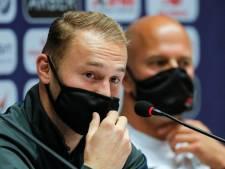 Koopmeiners bekeek Dynamo Kiev op YouTube: 'Sterke ploeg, maar we hebben zeker een kans'