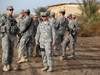 Verenigde Staten halen alle strijdkrachten terug uit Irak