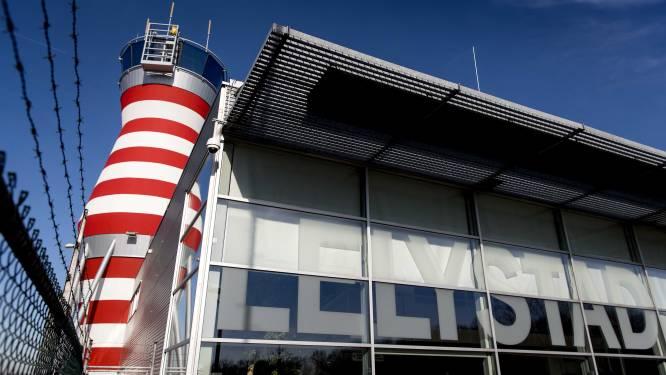 Opnieuw miljoenenverlies voor Lelystad Airport