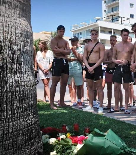 Meerdere getuigen gehoord over dodelijke mishandeling Mallorca