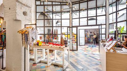 Modemaker in Marrakesh